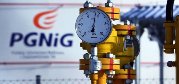 PGNiG begins the search for hydrocarbons in the United Arab Emirates