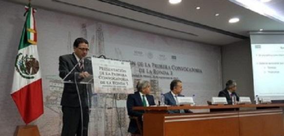 Мексика начинает новый лицензионный раунд. Объявлены условия и график торгов 1-го тендера 3-го лицензионного раунда