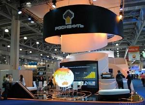 Капитализация Роснефти упала до 50 млрд долл США