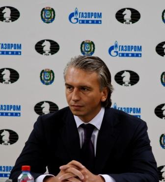 Gazprom Neft Boad of Directors prolonged Alexander Dyukov's contract for 5 years