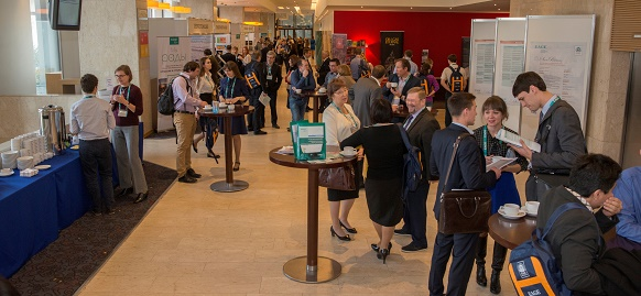 Итоги международной геолого-геофизической конференции и выставке Европейской ассоциации геоучёных и инженеров (EAGE)