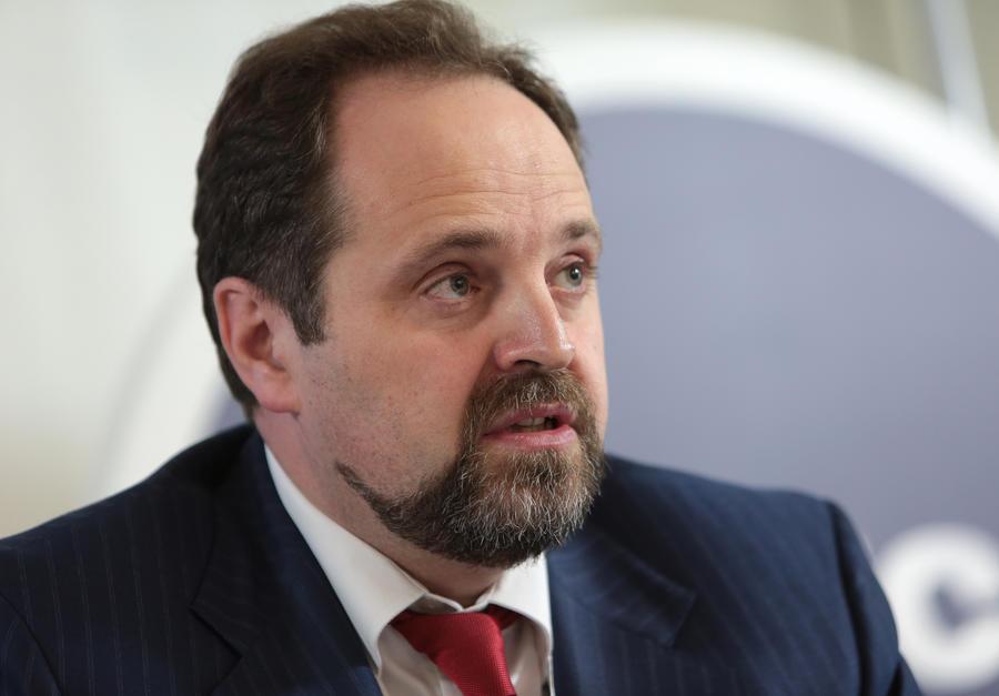 С.Донской. Лицензии на месторождения в Крыму начнут выдавать с 2015 г