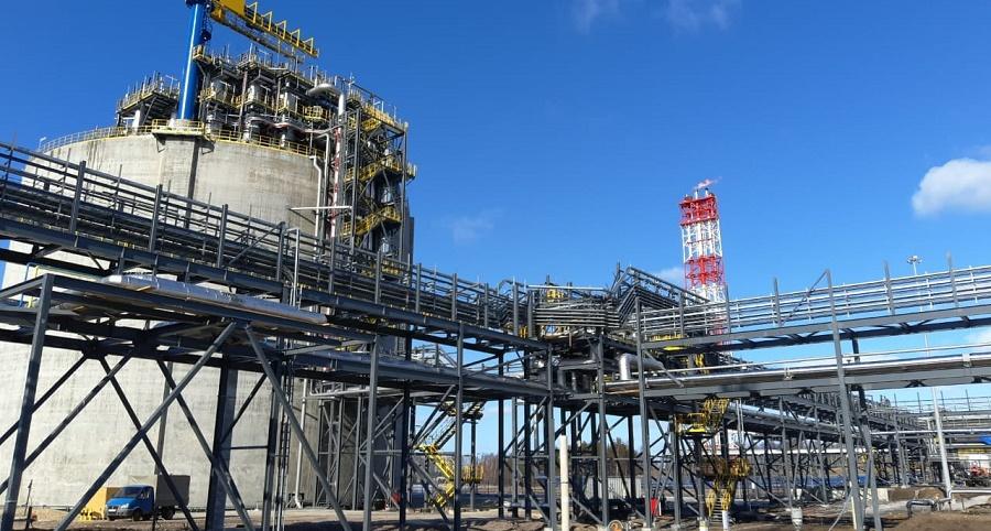 ТГЕ Газ Инжиниринг знает об СПГ всё. Узнайте и вы о профильных проектах компании