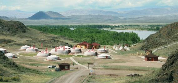 Хевел построит в Тыве гибридные солнечные электростанции мощностью 1600 кВт. Это должно помочь