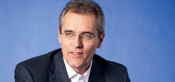 Austrian OMV CEO Rainer Seele presents 2025 growth strategy