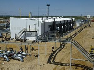 Роснефть увеличивает добычу нефти за счет Ванкора