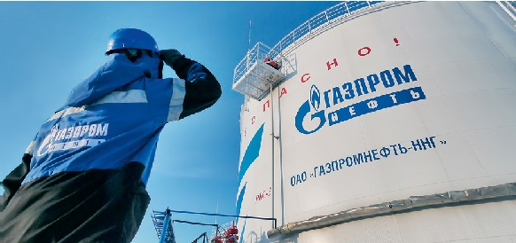 Уровень утилизации попутного нефтяного газа в Газпромнефть-Ноябрьскнефтегазе превысил 95%