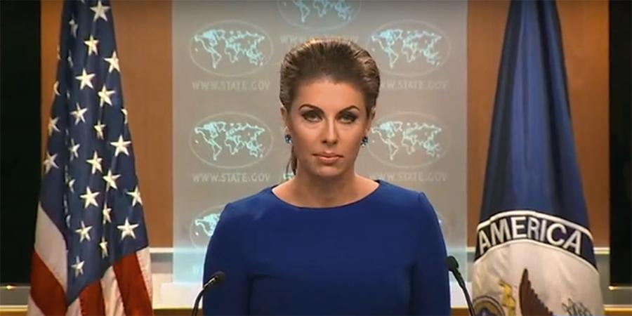 Госдеп США имеет доказательства поставок Ираном нефти в Сирию. Но не предоставляет