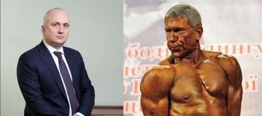 И. Насалик VS А. Фаворов. Министр угольной промышленности Украины вызвал на бой руководителя Нафтогаза