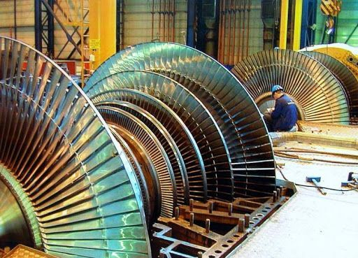 Обоснование продления срока службы паровых турбин, имеющих детали с отклонениями от требований нормативной документации