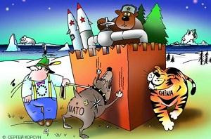 А.Улюкаев. Имплементация Соглашения об Ассоциации ЕС с Украиной начнется в 2016 г