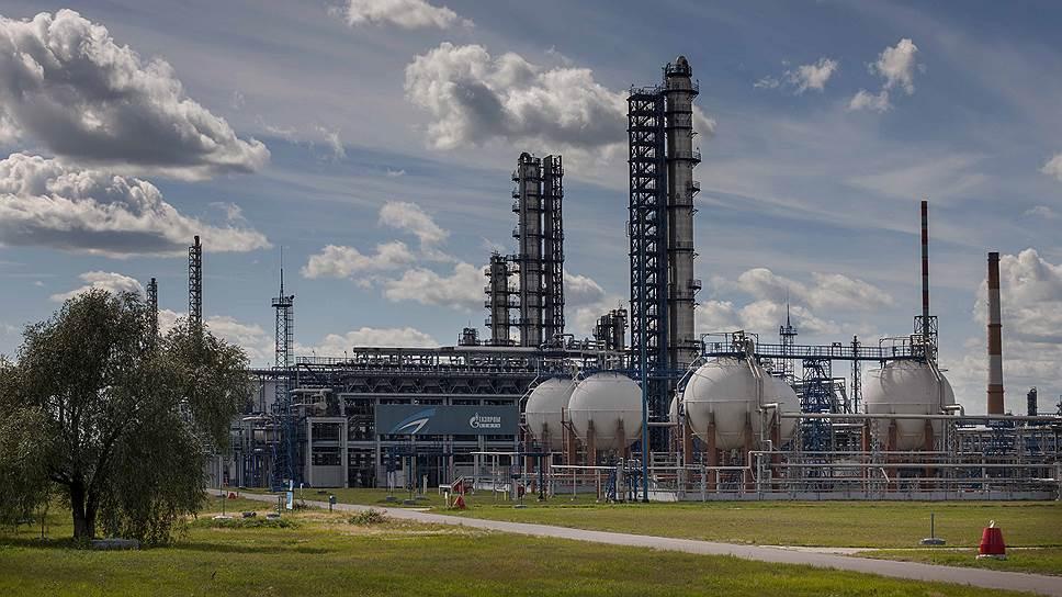 Инновации для нефтепереработки: Новые конструкции шестеренных насосов для нефтехимических,  нефтеперерабатывающих и химических производств