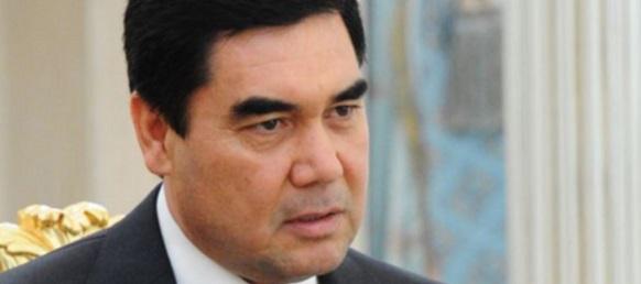 На заседании Кабмина Туркменистана 17 ноября 2017 г Г. Бердымухамедов среди прочего поинтересовался ситуацией с установкой замедленного коксования на ТКНПЗ
