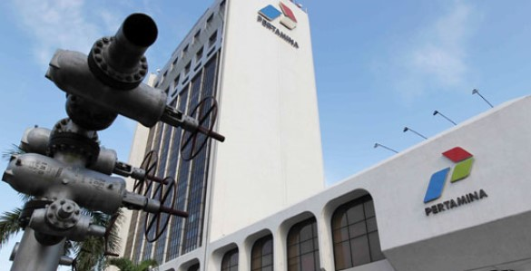 Pertamina has high hopes for renegotiations with Saudi Aramco and Rosneft