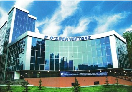 Узбекнефтегаз до конца 2014 г построит две ДКС стоимостью 253,5 млн долл США