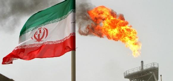 Экспорт нефти и газового конденсата из Ирана уже превышает 2 млн барр/сутки