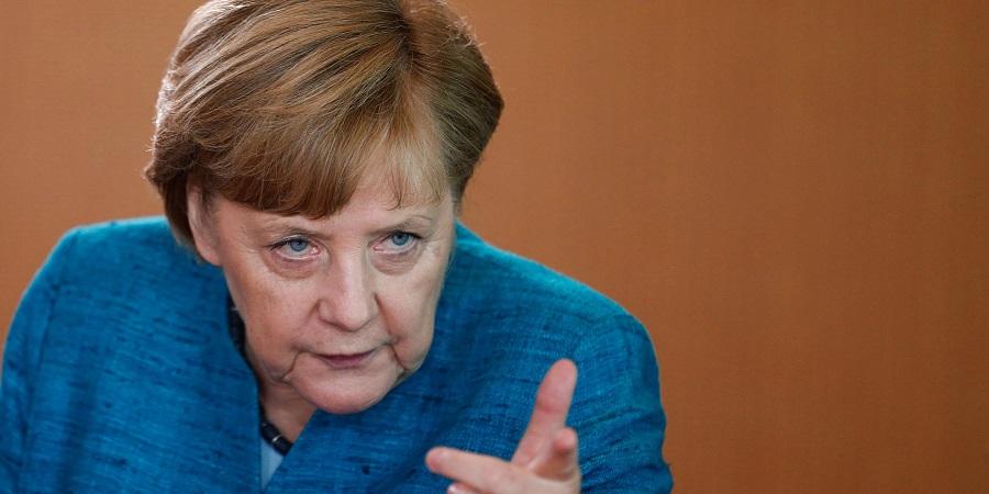 Хроника Северного потока-2. Газпром формирует флот. А. Меркель едко замечает: санкции не отвечают «пониманию права» Германии