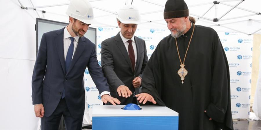 Россети Ленэнерго запустили в эксплуатацию подстанцию 35 кВ Бухта