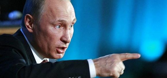 Ручное управление. В. Путин поручил разобраться с воровством газа, нефти и бензина в Дагестане