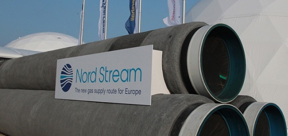 Kotka and Hanko confirmed as finnish logistics hubs for the Nord Stream 2 project
