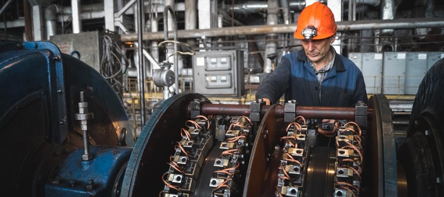 Ростовская АЭС проверит корпус реактора во время ремонта энергоблока №4