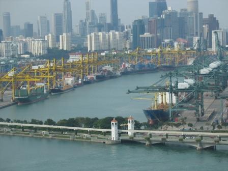 Cosco Nantong Shipyard Bags FPSO Deal Worth Over $370M