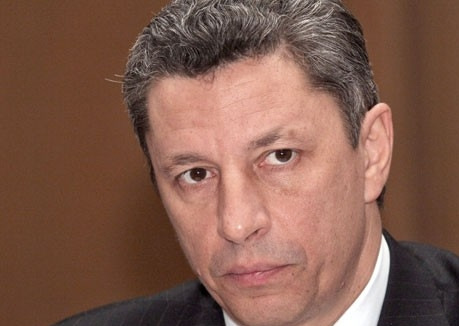 Ю.Бойко. У Украины нет весомых аргументов для расторжения газовых контрактов с Россией