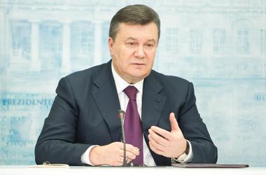 В.Янукович. Украина отказала Газпрому в выплате штрафных санкций на 7 млрд долл США. Но..