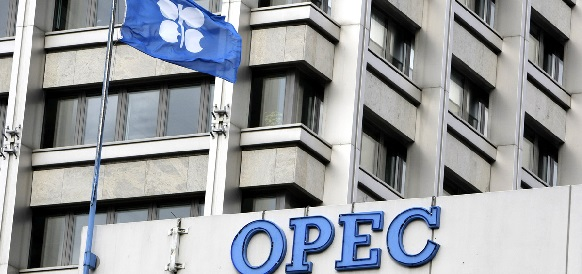 Баррель нефти ОПЕК потерял 1,97% стоимости 13 октября 2015 г