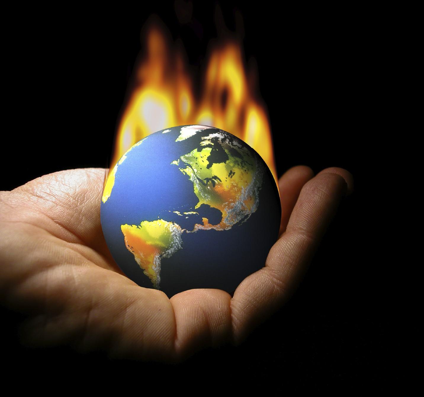 EU, U.S. Prepare for Climate Summit