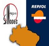 В Бразилии снова открыли значительные запасы нефти. Теперь Repsol