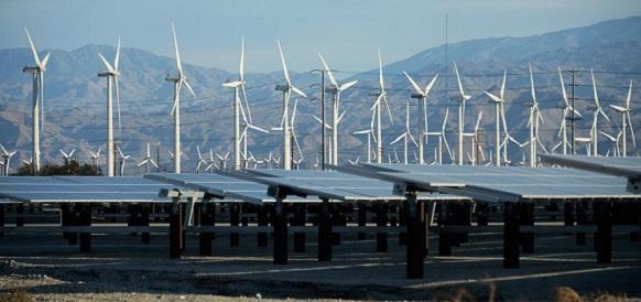 Иран освоил 2,5 млрд долл США в секторе возобновляемых источников энергии за 5 лет