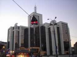 ЛУКойлу и Vanco отдали румынскую нефть