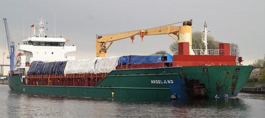 Нетрезвый капитан в Рижском порту посадил грузовое судно на мель. Дважды