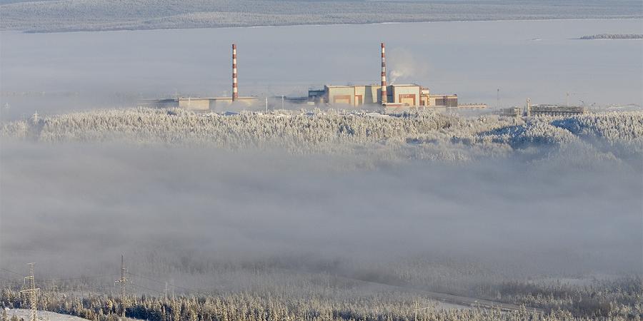Ростехнадзор: внеплановая проверка предприятий в Арктике будет завершена в феврале 2021 г.