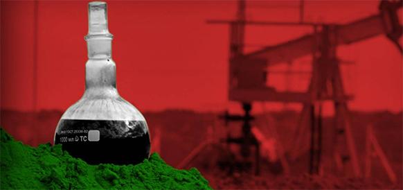 Белоруссия сократила поставки нефтепродуктов на Украину на 12%