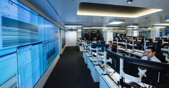 New Digital Innovation Centre to secure digital transformation at Gazprom Neft