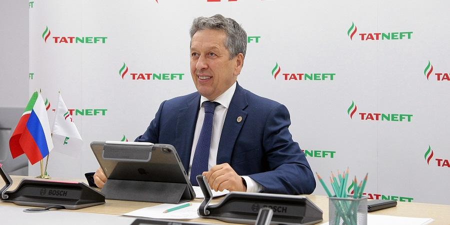 Татнефть в рамках соглашения ОПЕК+ сократила добычу до 500 тыс. барр./сутки