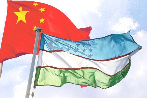 В 2017 г СП CNPC и Узбекнефтегаза начнет разработку газовых месторождений на юго-западе Узбекистана