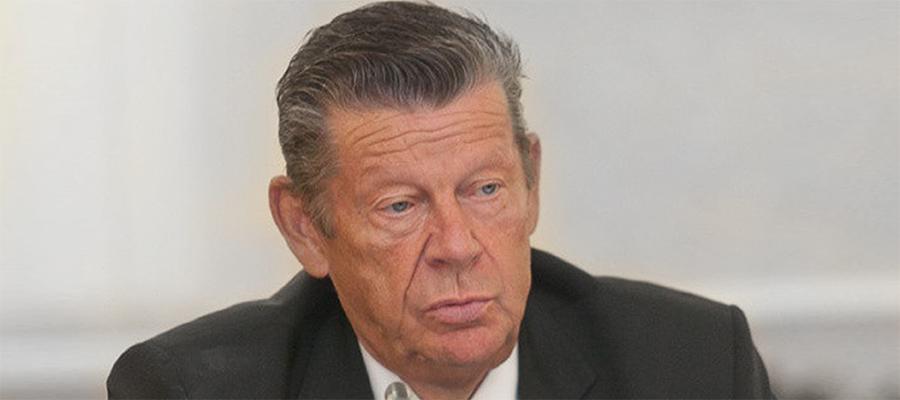Советник главы Росатома В. Грачев отправлен под домашний арест по делу о мошенничестве