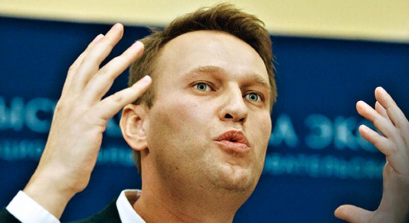 А.Навальный передумал публиковать конфиденциальные документы Транснефти