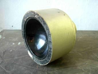 Заряд взрывного бурения (ЗВБ) и заряд дистанционного действия (ЗДД)
