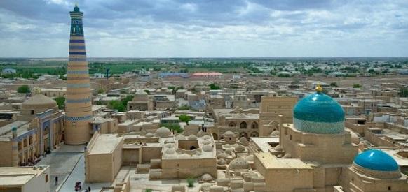 Узбекистан планирует импортировать из России и Казахстана 5 млн т нефти