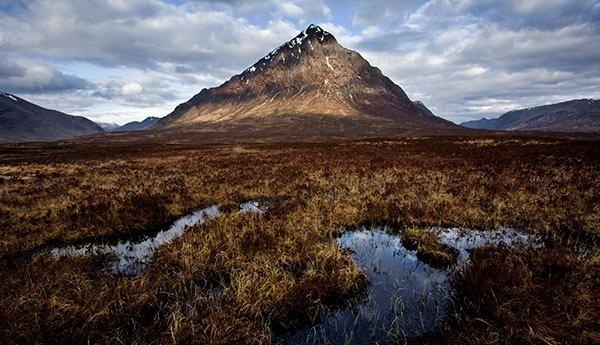 Нарушенные тундровые почвы: Гранулометрия и рекультивация