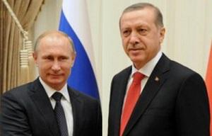 Россия с 1 января 2015 г снизит цену на газ для Турции на 6%