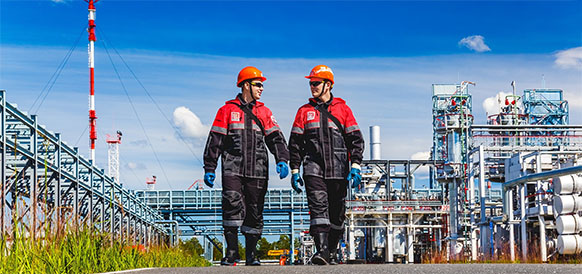 Lukoil completes reserves estimate as of the end of 2017