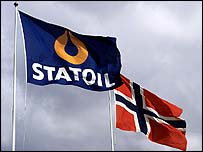 Statoil To Raise Up To $853M From Fuel & Retail IPO