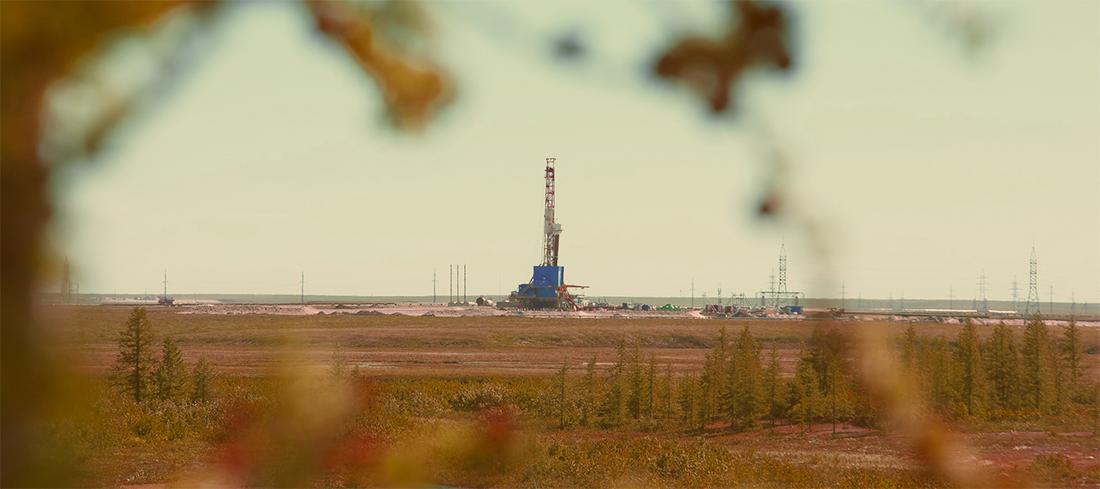 Накопленная добыча нефти на Восточно-Мессояхском месторождении достигла 18 млн т