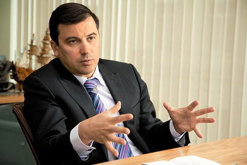К. Молодцов рассказал о ключевых точках роста нефтегазовой отрасли