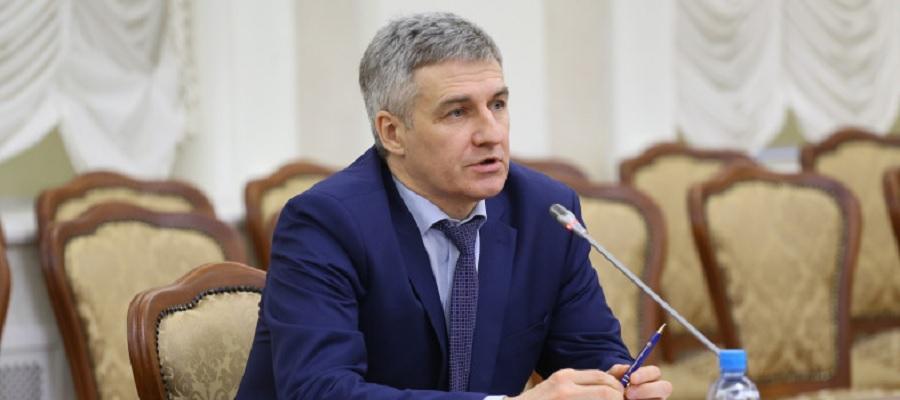 Глава Карелии поручил оптимизировать систему отопления одного из районов Республики
